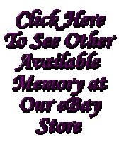 eBay Memory Store Badge