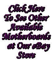 eBay Motherboard Store Badge